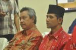 Seno Samodro (kiri) dan Said Hidayah. (JIBI/Solopos/Hijriyah Al Wakhidah)