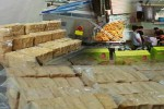 Proses produksi tahu bakso Tasuba di kawasan Candi Gebang, Depok, Sleman. (ist)