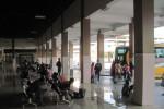 Terminal Ir. Soekarno Klaten Dikelola Pusat, 21 PNS Beralih Status