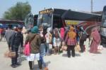 TIKET BUS ONLINE : Tiket Bus Bisa Dipesan Online, PO Tetap Pertahankan Agen