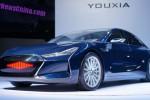 Youxia X, mobil terbaru bikinan Tiongkok (carnewschina.com)