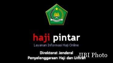 Aplikasi Ibadah Haji (Istimewa)