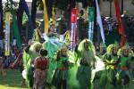 Festival Upacara Adat (JIBI/Harian Jogja/Desi Suryanto)