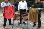 PEMBUNUHAN SRAGEN : Polisi Temukan Frame Kacamata