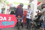 BAHAN BAKAR MINYAK : 4 SPBU di Kota Solo Tak Jual Premium