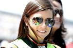 Pembalap perempuan Danica Patrick asal Wisconsin Amerika Serikat ini ternyata menolak bergabung dalam balapan Formula One. Ist/usatoday.com
