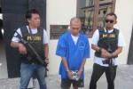 PERAMPOKAN KLATEN : Perampok Asal Lumajang Dibekuk Polisi