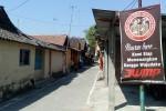 Spanduk dukungan calon wali kota dan wakil wali kota. (Muhammad Ismail/JIBI/Solopos)