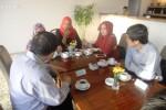 Pertemuan dokter Parkway Hospital Singapore dengan komunitas warga Solo. (Arif Fajar/JIBI/Solopos)