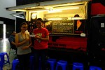 Kings Black Foodtruck (JIBI/Harian Jogja/Sakti Dwi Jaya)
