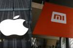 PENJUALAN SMARTPHONE : 2 Ponsel Tiongkok Pukul Mundur Apple