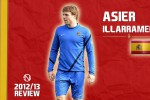 Assier Illaramendi Segera Gabung Liverpool (Youtube)