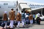 HAJI 2017 : Tahun Ini Jemaah Haji Dilayani 2 Maskapai Penerbangan