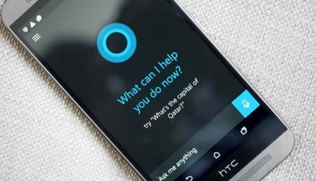 Cortana for Android (www.engadget.com)
