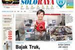 Halaman Soloraya Harian Umum Solopos edisi Senin, 3 Agustus 2015