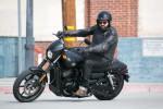 Harley Davidson Street 750. (Motorcycle.com)