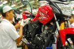 Honda Verza model 2015. (Astra-honda.com)