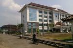 Gedung LPPKS di Jeruksawit, Karanganyar. (Kurniawan/JIBI/Solopos)