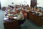 PENCEMARAN LINGKUNGAN KARANGANYAR : Warga Selokaton Datangi DPRD Protes Limbah Pabrik