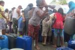 KEKERINGAN BOYOLALI : Lima Desa di Juwangi Butuh Air Bersih