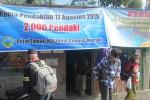Pengumuman kuota pendakian pada 17 Agustus mendatang. (Kharisma Dhita Retnosari/JIBI/Solopos)
