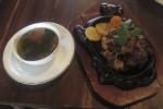 Iga bakar saus kacang di Restoran SBS (Dok/JIBI/Solopos)
