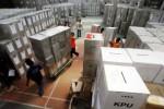 PILKADA 2017 : KPU Jateng Jamin Distribusi Logistik Tepat Waktu