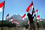 PERAYAAN HUT RI : 3 Lokasi di Gunung Semeru Ini untuk Upacara HUT RI