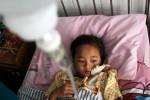 DIFTERI MADIUN : Warga Saradan Suspect Difteri Membaik