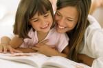 Ilustrasi ibu dan anak (www.laparent.com)