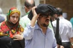 GELOMBANG PANAS : 76 Orang Tewas Terkena Gelombang Panas Mesir