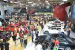INDUSTRI OTOMOTIF : Gaikindo Prediksi Pasar Otomotif Mengalami Lonjakan, Tapi …