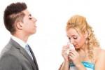 Ilustrasi pasangan suami istri (Mirror.co.uk)