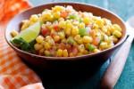 Ilustrasi salad jagung (Foodnetwork.com)