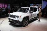 Jeep Renegade. (Gearhead.com)