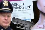 Kapten polisi yang bunuh diri karena ketahuan jadi member Ashley Madison. (christophercantwell.com)
