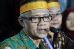 Haedar Nashir Sarankan Pimpinan KPK, Polri dan Kejaksaan Duduk Bersama