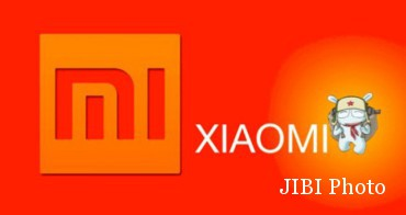 Logo Xiaomi (Phonereview)