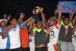 LIGA DESA INDONESIA 2015 : Maluku Utara Keluar Sebagai Juara