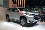 Mitsubishi All New Pajero Sport di Bangkok Big Motor Sale 2015. (Worldcarfans.com)