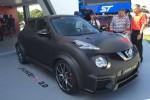 Nissan Juke R 2.0. (Autoevolution.com)