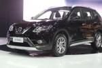 Nissan X-Trail Ultimate meluncur di IIMS 2015. (Liputan6.com)