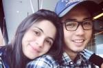 KABAR ARTIS : Selamat! Nycta Gina Hamil Anak Rizky Kinos