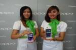 Pengenalan produk Mirror 5 & R7 Lite (JIBI/Bisnis Indonesia/Pamuji Tri Nastiti)