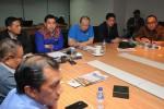 Rapat Komite PSSI (Liputan6.com)