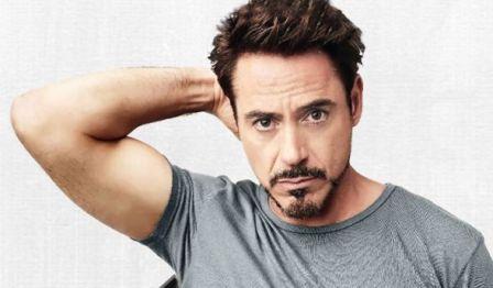Robert Downey Jr. (instahall.com)