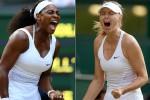 Jika skenario lancar, Serena bisa bereuni dengan Maria Sharapova di semifinal US Open 2015. Ist/telegraph.co.uk