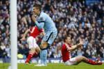 Stevan Jovetic Resmi Gabung Inter Milan (Reuters/Darren Staples)