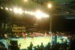YONEX LEGENDS VISION : Duet Chong Wei/Taufik Hidayat Kalahkan Juara Dunia Baru
