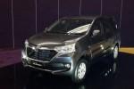 Toyota Grand New Avanza. (Liputan6.com)